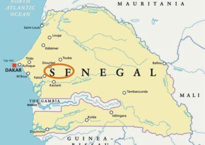 Brunnen Senegal[491]